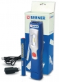 BERNER set led lamp premium Pocket Lux  + Pen light ...
